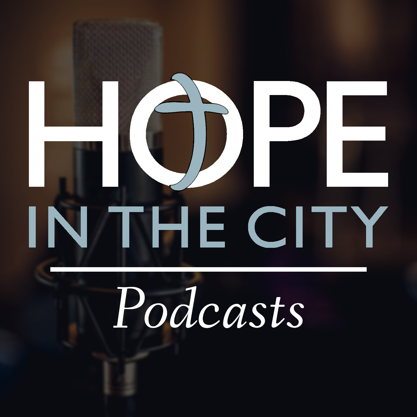 Hope In The City Audio